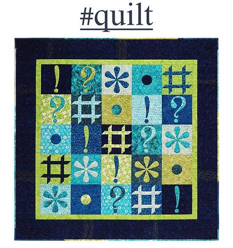 #quilt Kit