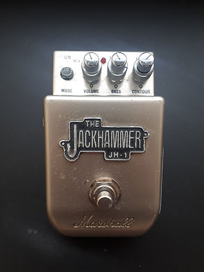 Marshall The Jackhammer JH-1