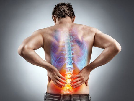Low Back Pain: Causes and Treatments