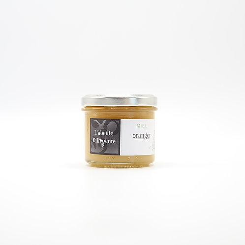 Honing sinaasappel -150 g
