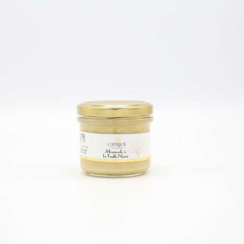 Mosterd met zwarte truffel 100 g