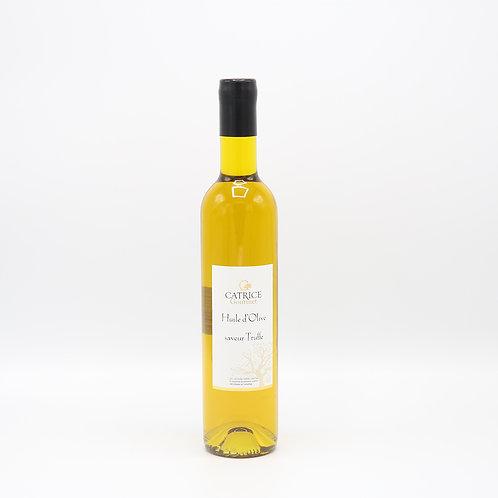 Olijfolie truffelsmaak 50 cl