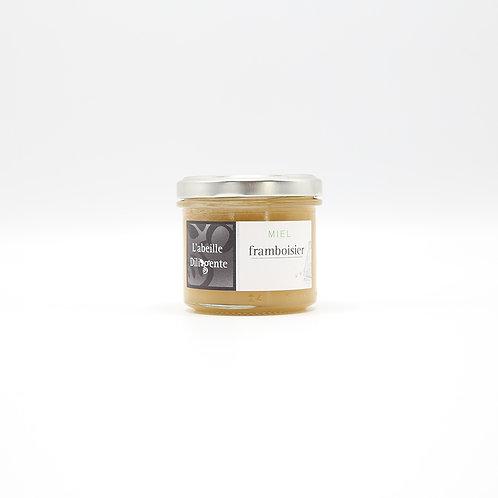 Honing framboos