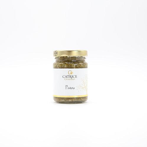 Pistou (provençaalse pesto) 80 gr