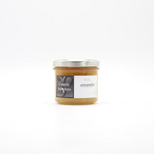 Honing amandel - 150 g