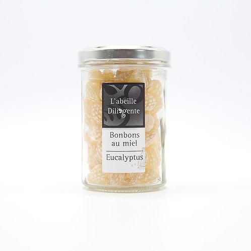 Honingsnoep eucalyptushoning