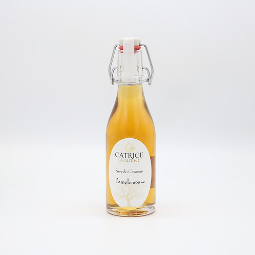 Siroop pompelmoes 25 cl
