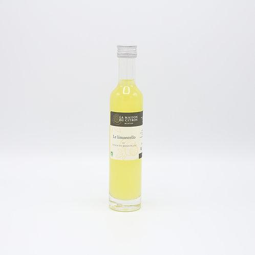 BIO Mignonnette 10 cl limoncello