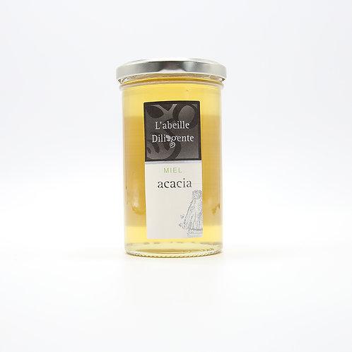 Honing acacia - 350 g