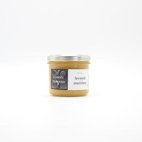 Honing zeelavendel - 150 g