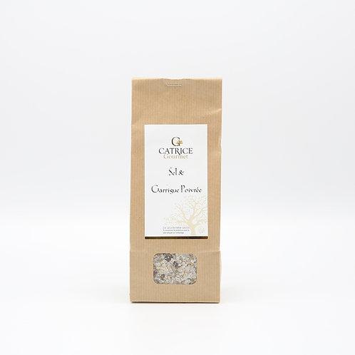Kraft vulpakket zout garrigue poivrée 270 g