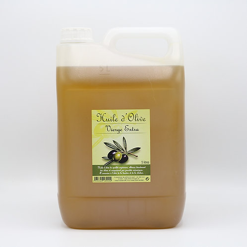 Olijfolie 5 liter