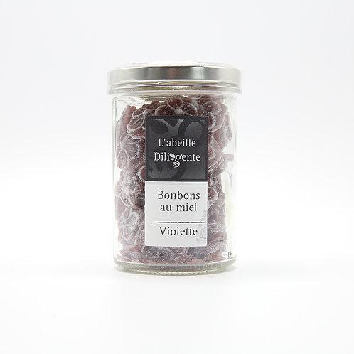Honingsnoep violette