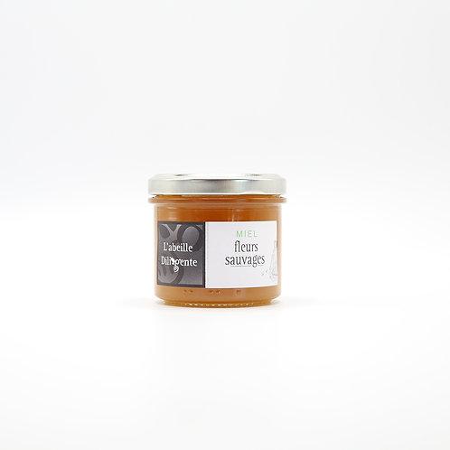 Honing wilde bloemen - 150 g