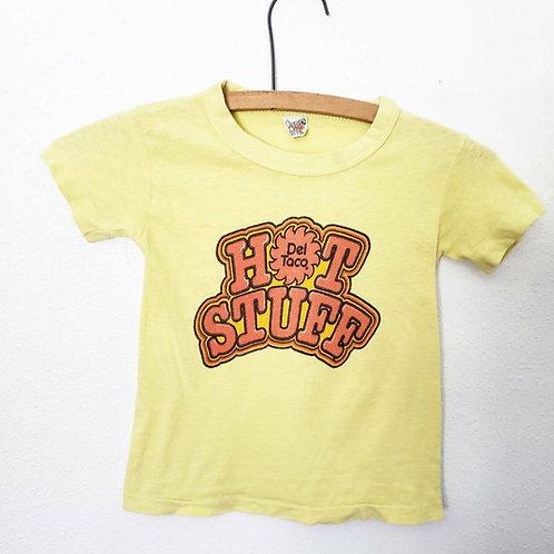 Hot Stuff Del Taco T-Shirt (S 6-8)