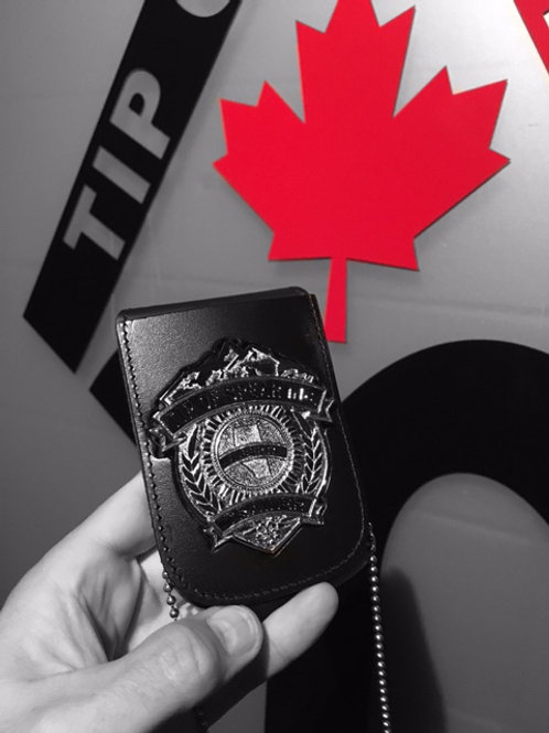 CH: Alberta Basic Security Training