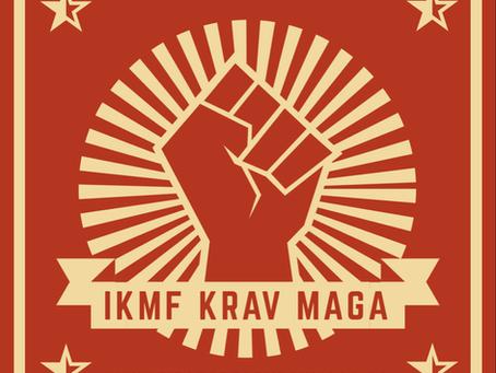 Why I practice Krav Maga
