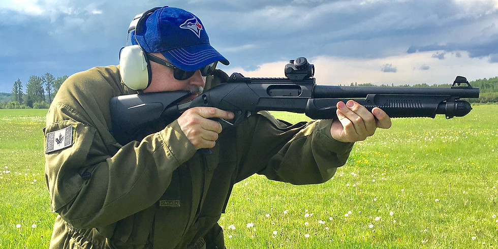 Canadian Firearms Safety Course: Jan 19-20
