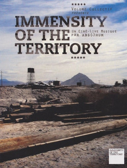 Immensity of the Territory vol.2