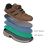 Thumbnail: Shreveport Tie-Less Lace Shoes