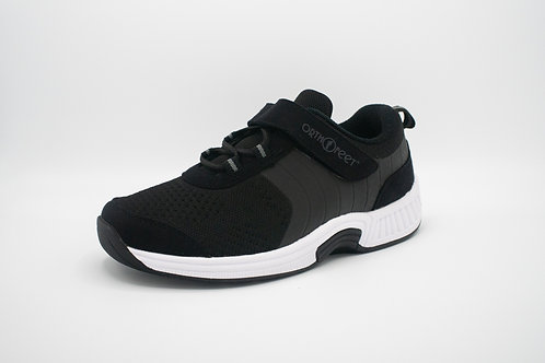 Joelle Stretchable Monk Strap Shoes