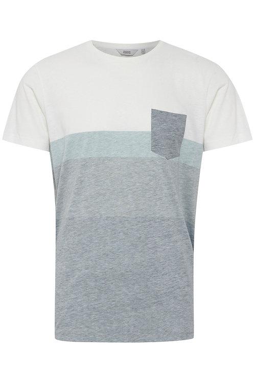 T-shirt a fasce