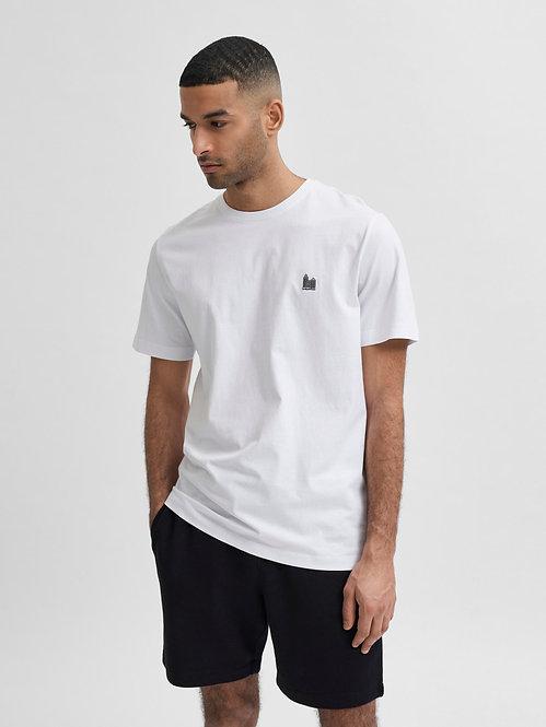 T-shirt Jude White