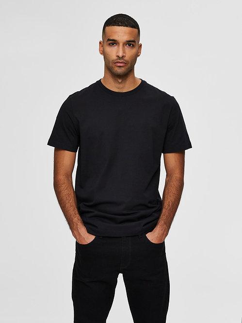 T-shirt Norman Black