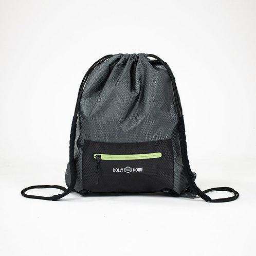Storm Grey Bag