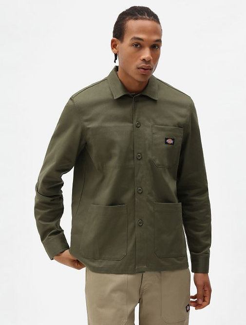 Camicia Funkley Dickies