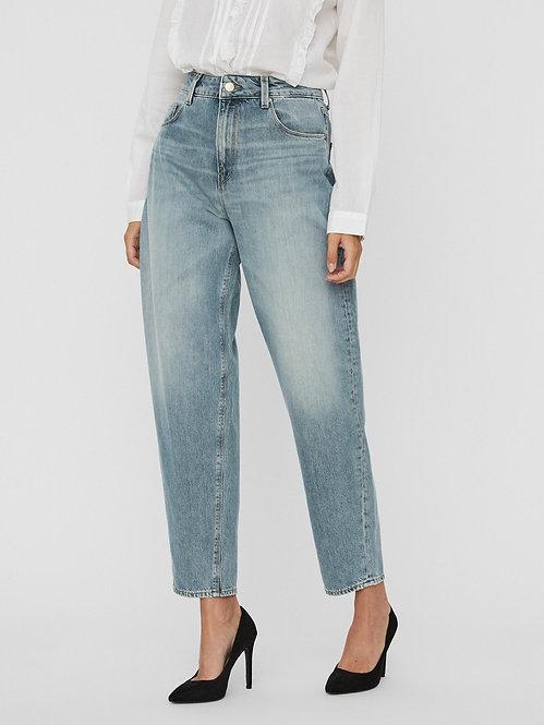 Jeans barrel
