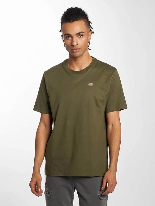 T-shirt Stockdale Dickies Verde