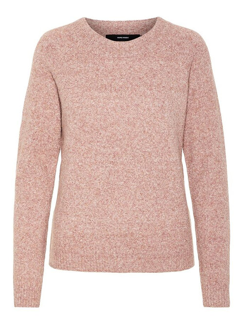 Maglione Doffy rosa