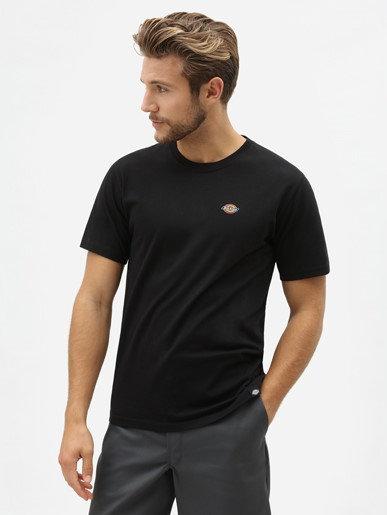 T-shirt Stockdale Dickies Nero