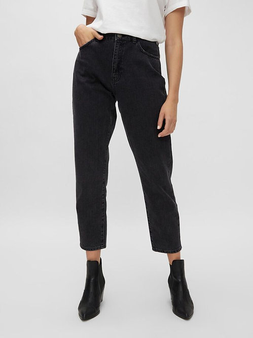 Jeans Mom fit Isabel Nero