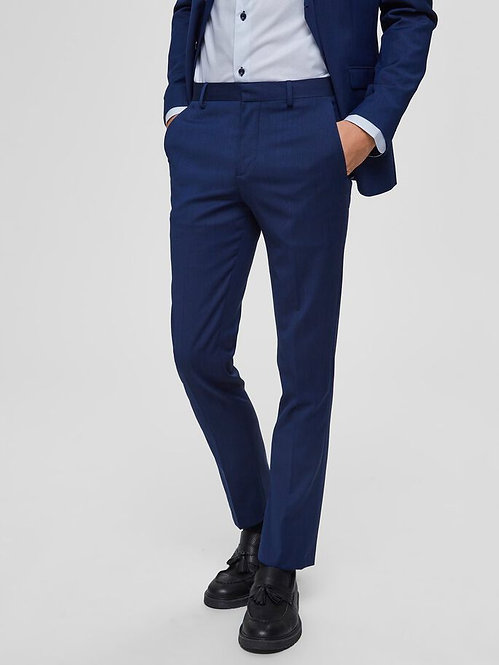 SLIM FIT - SUIT TROUSERS