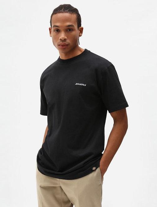 T-shirt Loretto Dickies nera