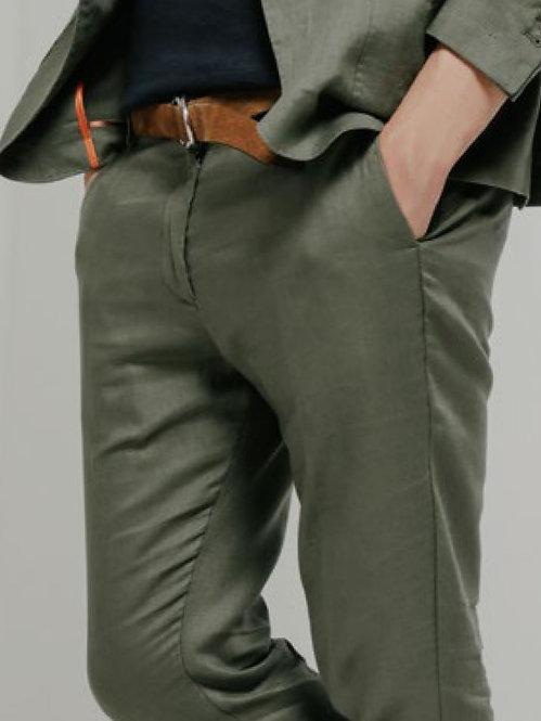 Pantalone Lino 2 colori