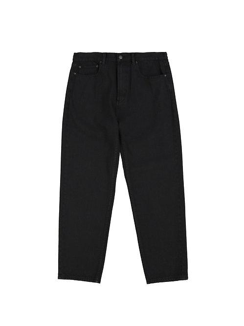 bender 90's denim dusty black | OBEY