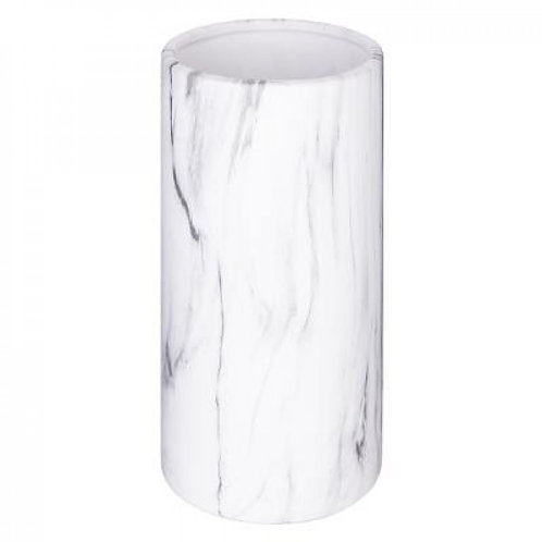 Vaso effetto marmo H20