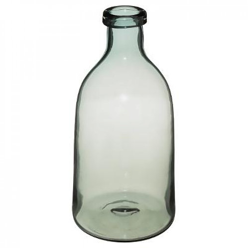 Vaso in vetro h29