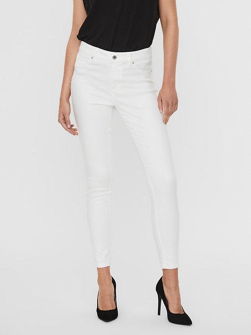 Pantalone Slim Push up 2 colori