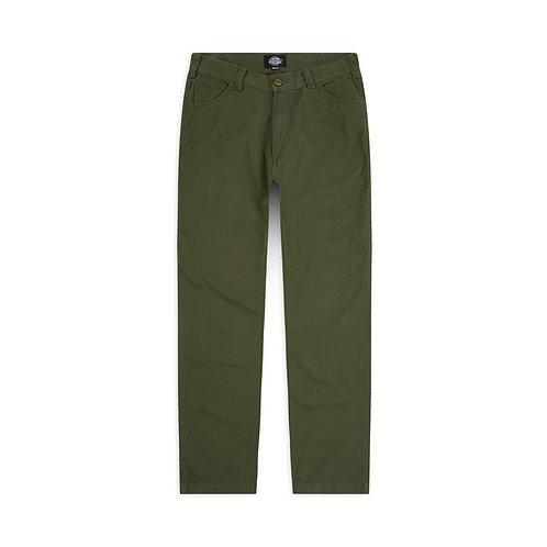 Pantalone Dickies Fairdale Carpenter Militare