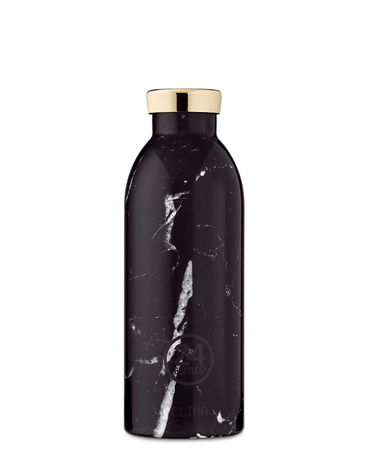 BLACK MARBLE CLIMA BOTTLE 500ML