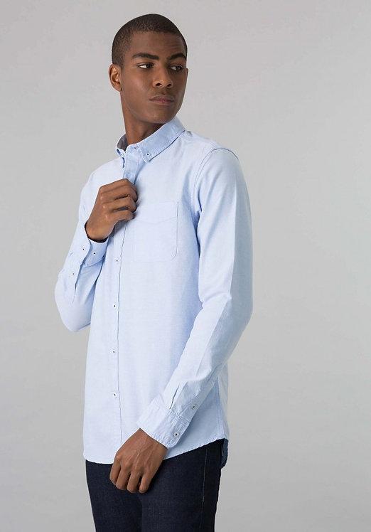 Camicia Tommy Azzurra