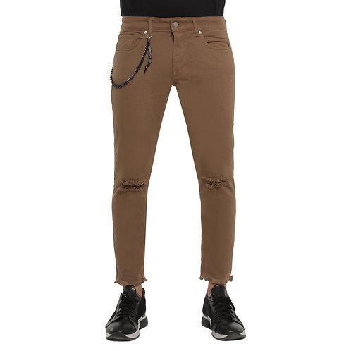 Jeans skinny 2 colori