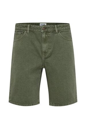 Bermuda Jeans verde Ryder