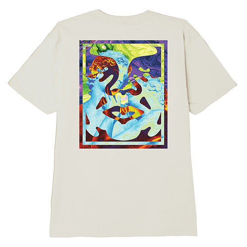 STATUE ICON CLASSIC T-SHIRT OBEY