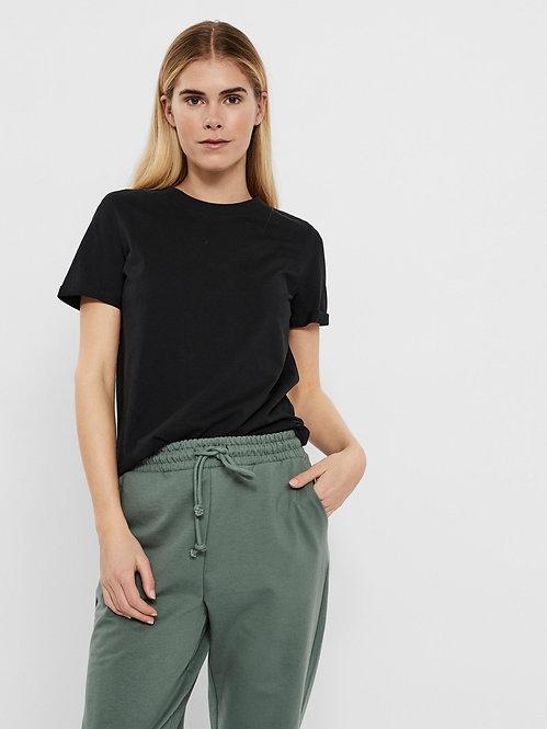 T-shirt Paula Nera