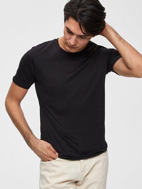 T-shirt Perfect tee nera